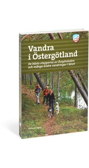 Calazo Vandra i Östergötland